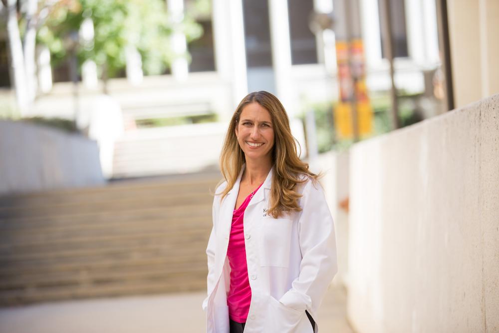 Anne Schuckman, MD